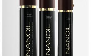 Starostlivos' o vlasy s Nanoil